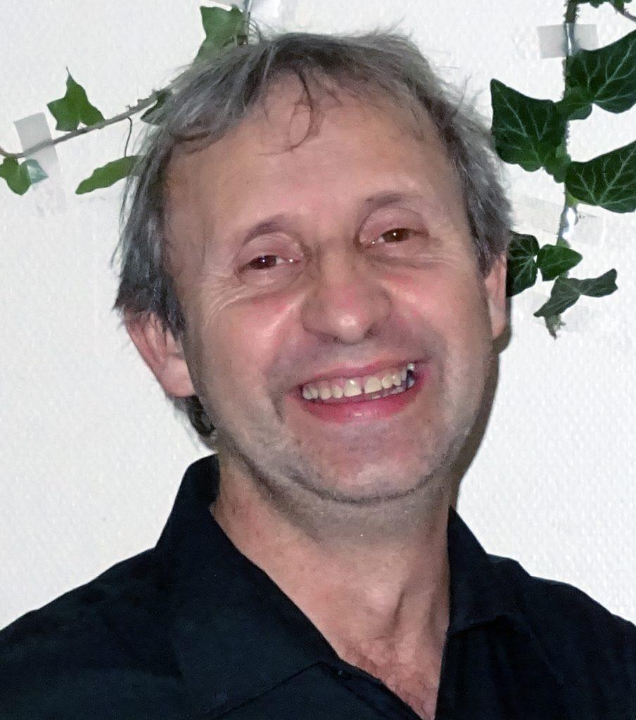 Régis Bihay