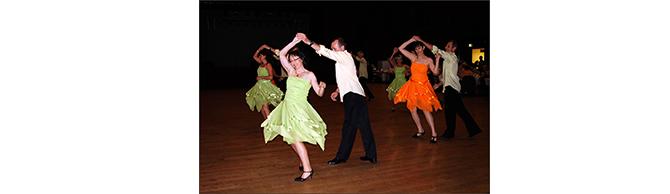 Démonstrations Mouv'Danse du 30 mai 2015
